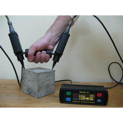 Индикатор прочности бетона Бетон-70