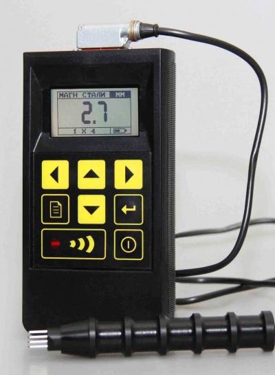 Трещиномер электропотенциальный 281М