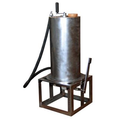 Переносная установка для осаждения серебра химическим методом Экран-80В40