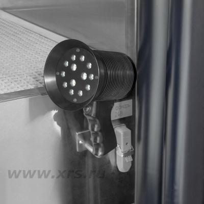 Опция: Ручной УФ светильник УФС-24