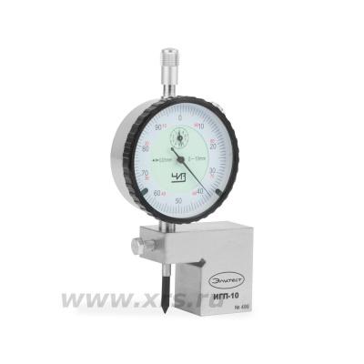 Приспособление для измерения глубины подрезов ЭЛИТЕСТ ИГП-10