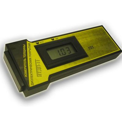 Измеритель толщины диэлектрических покрытий ИТДП-11
