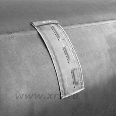 Кассеты гибкие СПРУТ СМ с магнитами для рентгеновской пленки