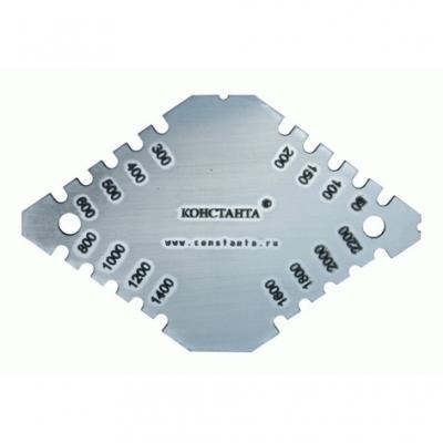 Толщиномер-гребенка Константа Г3