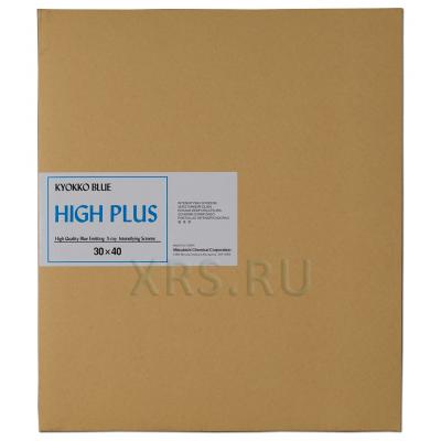 Экраны металлофлуоресцентные KYOKKO High Plus