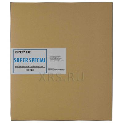 Экраны металлофлуоресцентные KYOKKO Super Special