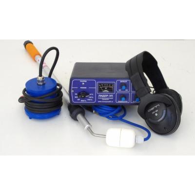 Лидер-1110 акустический течеискатель