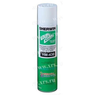 Пенетрант SHERWIN HM-430 флуоресцентный