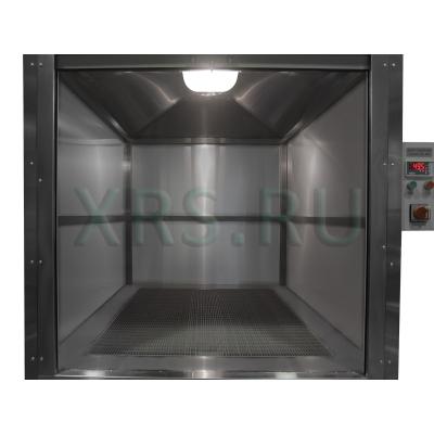 Шкаф сушильный Элитест ШС-1000