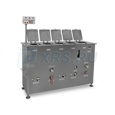 Проявочная установка АРИОН ПР-К для ручной обработки рентгеновской пленки