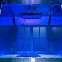 Кабина капиллярного контроля Элитест КМ-1000