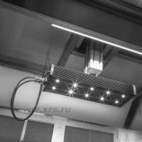 Опция: Стационарный УФ светильник УФС-500/4