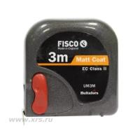 Рулетки измерительные FISCO