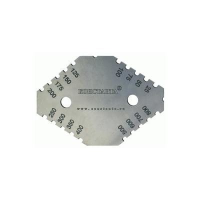 Толщиномер-гребенка Константа ГП1