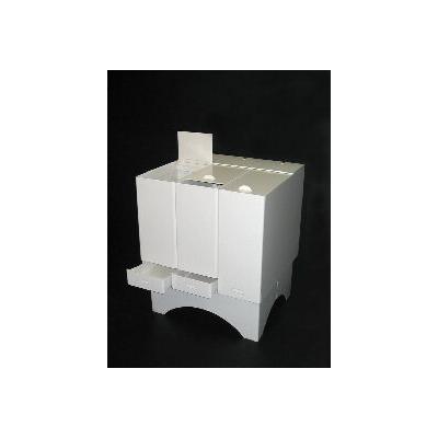 Шкаф сушильный для рентгенпленки ШСРН-3