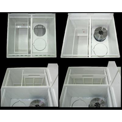 Шкаф сушильный для рулонной/форматной пленки ШСРН-3-2К