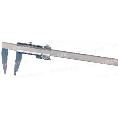 Штангенциркуль типа ШЦ-III
