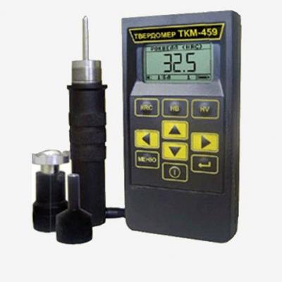 Твердомер ультразвуковой ТКМ-459