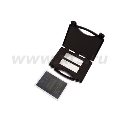 Испытательные образцы тип 1 по ГОСТ Р ИСО 3452-2009