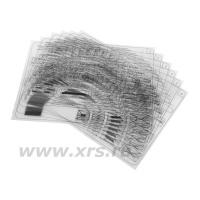 Универсальный шаблон радиографа УШР-2