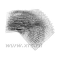 Универсальный шаблон радиографа УШР-4