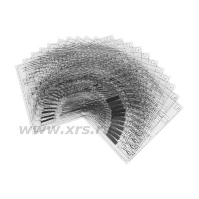 Универсальный шаблон радиографа УШР-1