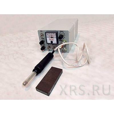 Дефектоскоп вихретоковый ВД-12НФ
