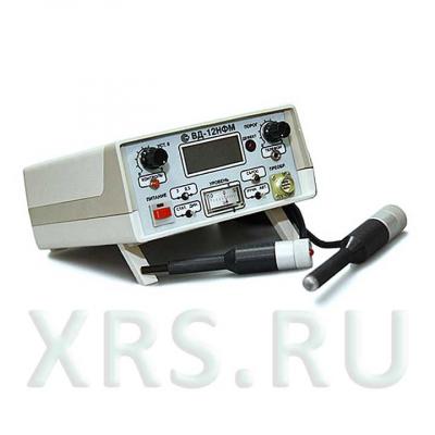 Дефектоскоп вихретоковый ВД-12НФМ
