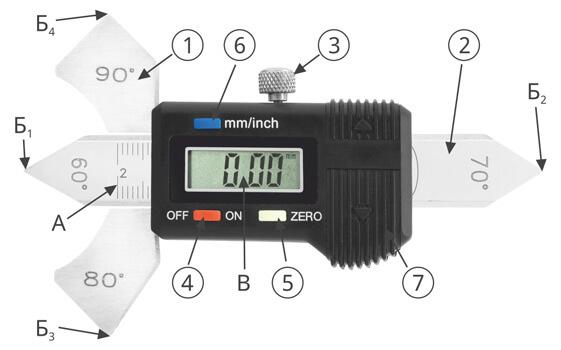 wg3 digital scales